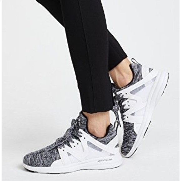 APL Shoes   Apl Ascend Lace Up Trainer